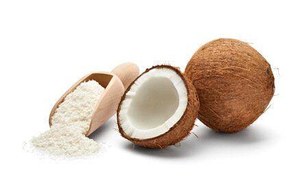 Kokosmehl als Nahrungsergänzung
