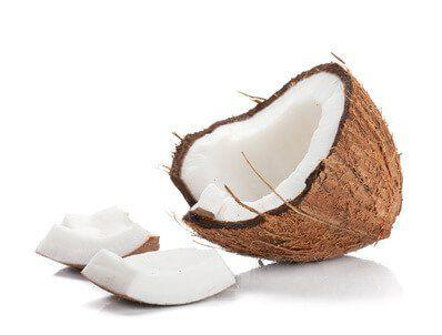 kokosöl selen