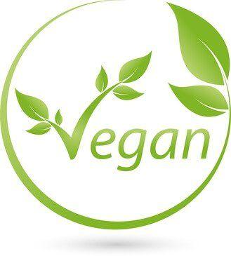 Kokosöl vegan