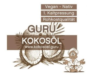 guru kokosöl