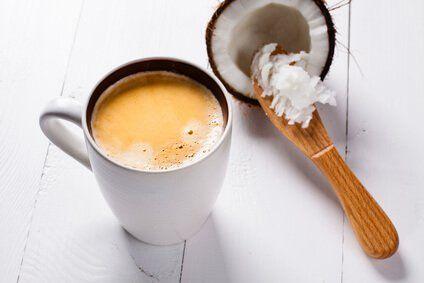 Kokosöl – die gesunde Alternative