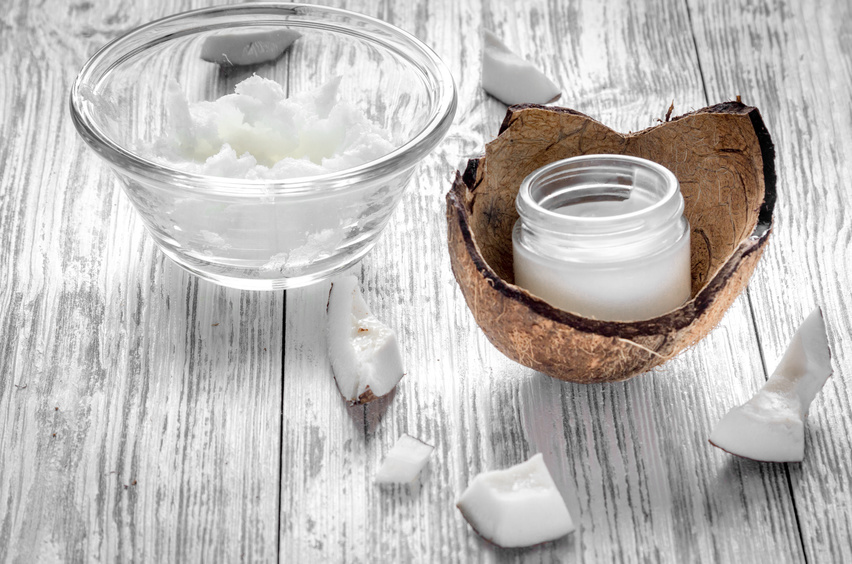 naturkosmetik haare schà n pflegen mit diy kokosà l rezepten