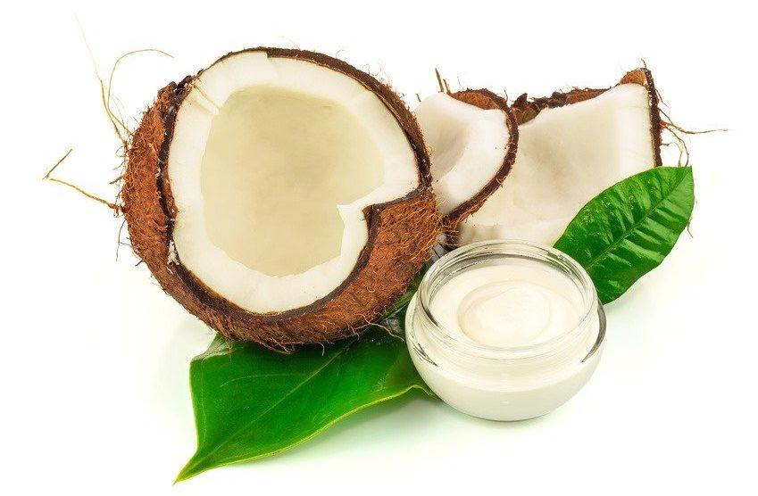 Kokosöl - optimale Lagerung