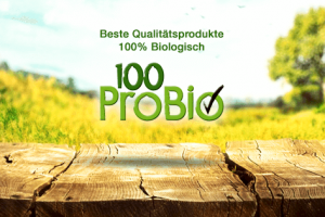 100ProBio FB Titelbild