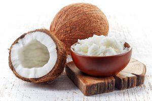 Kokosöl Anwendungsgebiete