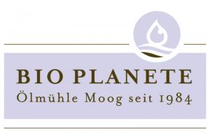 Bio Planète Kokosöl