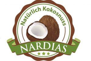 nardias logo