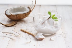 Kokosöl Inhaltsstoffe