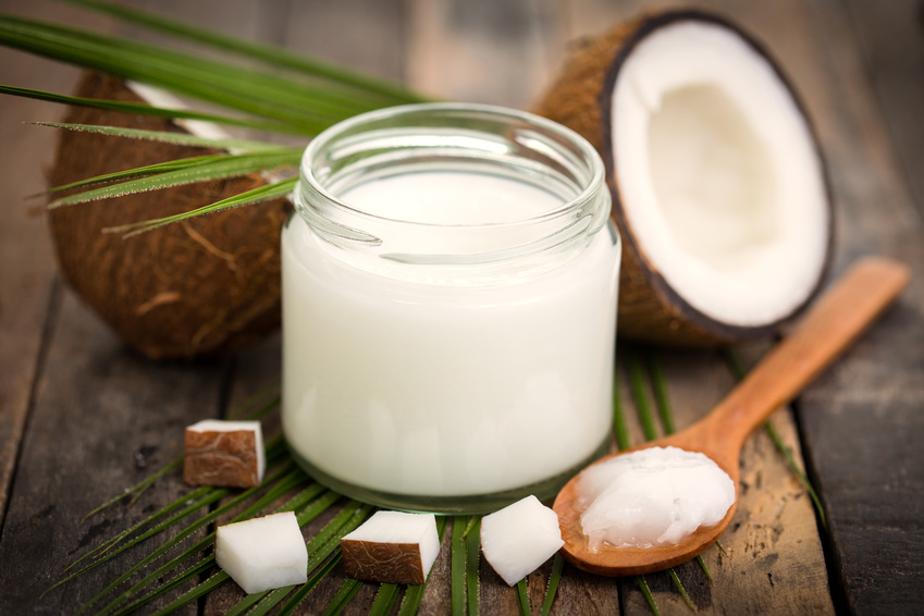Kokosöl nativ - Was bedeutet das?