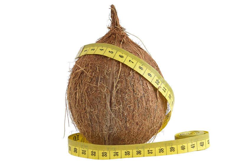 Kokosöl Kritik