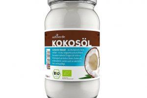 nutriverde kokosöl