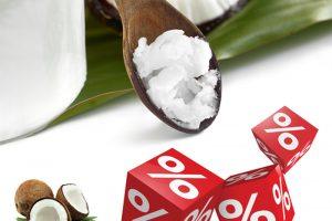 Kokosöl zu Dumpingpreisen