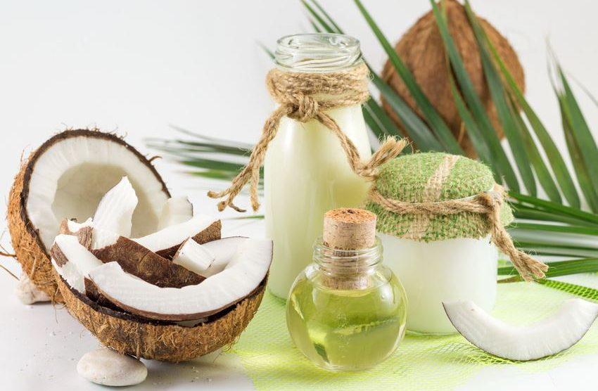 Kokosöl Dosierung