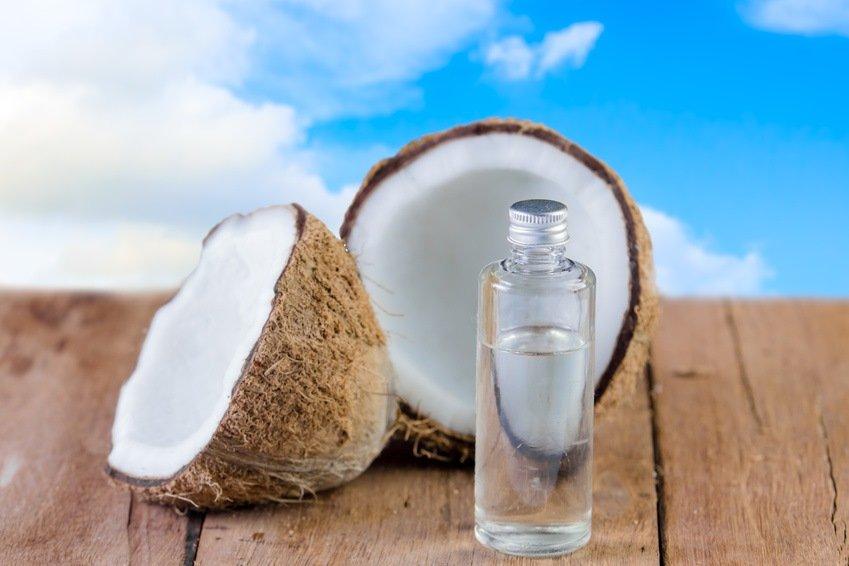 MCT Kokosöl