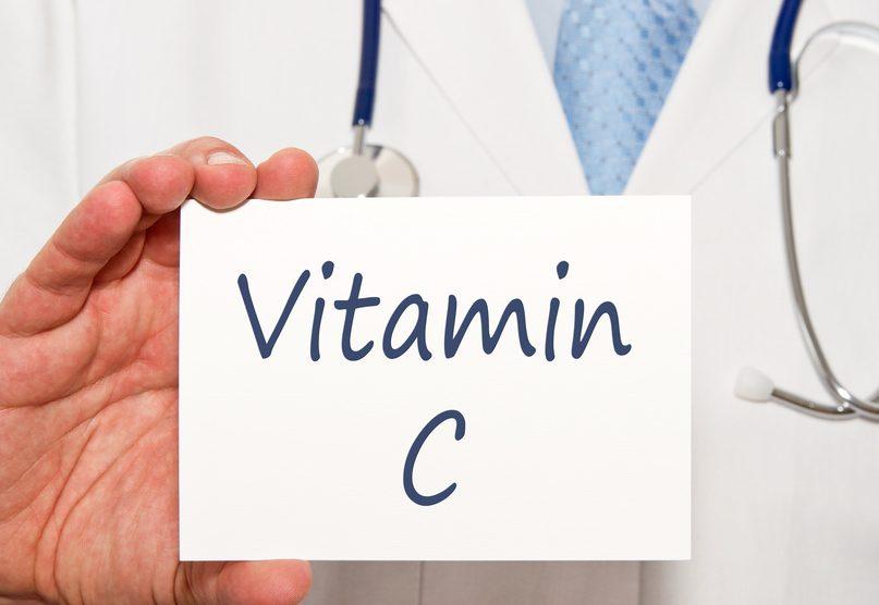 Kokosöl Vitamin C