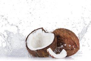 Haltbarkeit von Kokosöl