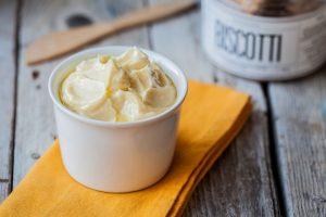 Kokosöl-Margarine