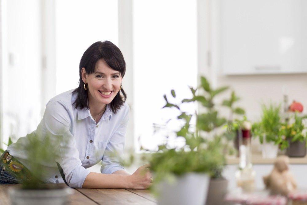 Melanie Wenzel Kokosöl