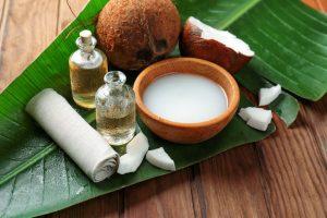 Was macht Kokosöl so gesund?