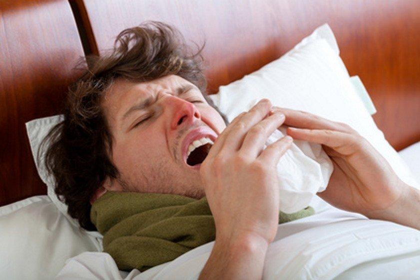 Mit Kokosöl Erkältung vorbeugen
