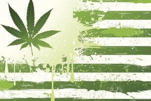 Cannabis Öl