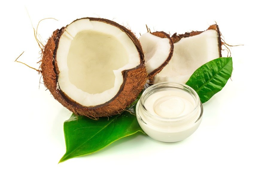 kokosöl bakterien